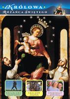 Królowa Różańca Świętego –czasopismo, różaniec