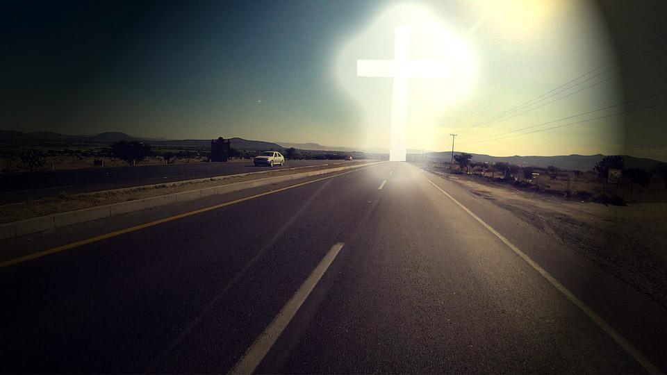 Nieustannie w drodze: od więzienia do kościoła